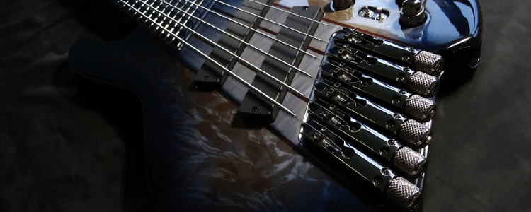 "Stage Bass ""VR"" 6 strings 