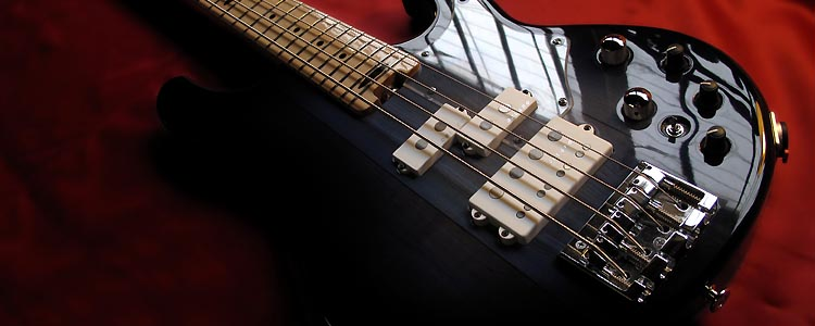 The Stage-I Bass | 4 strings